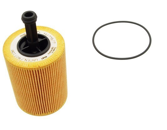 Oil Filter Vw Audi 2 8l 3 2l 3 6l Vr6 Tdi 071 115 562c