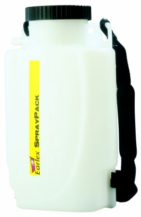 1 Gallon Back Pack Paint Hopper