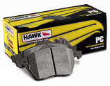 Hawk PC Ceramic Brake Pads - Rear
