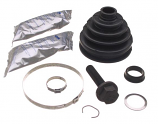 C/V Boot Repair Kit  (Front Outer) - Audi V6 / Passat