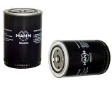 Oil Filter - VW / Audi 1.8T (Mann)
