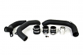 SPULEN MK7/A3/S3 Boost Pipe Kit with Turbo Muffler Delete