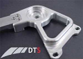 AWE Tuning Drivetrain Stabilizer with Poly Mount