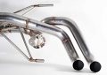 AWE Tuning Audi R8 4.2L SwitchPath Exhaust