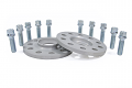 H&R Wheel Spacer Kit with Bolts - VW (15mm)