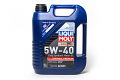 Liqui Moly Synthoil Premium 5W40 Engine Oil (5 liter)