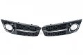 RS4 Mesh Style Lower Grille: Audi B8 A4 (09-2012)