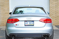 AWE Tuning Audi S4 3.0T Track Edition Exhaust and Resonated Downpipe System - Diamond Black Quad Tips (90mm)