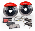 Stoptech Front Big Brake Kit Drilled - 2 Piece Rotor 328x28mm