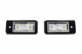 Complete License Plate LEDs B6/B7 A4/S4/RS4