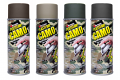 DipYourCar Camo Color Set