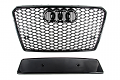 RS7 Blackout Mesh Style Grille: Audi C7 A7/S7