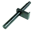 Flywheel Counter-Hold Tool (Retainer)