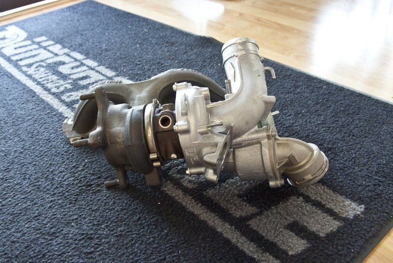 Vwvortex Com Used Oem Ihi K03 Turbo Charger Tsi Motors