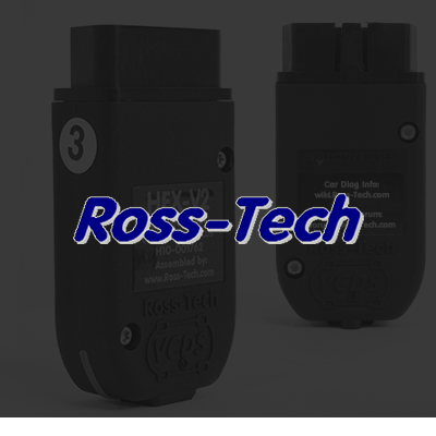 Ross-Tech™ VCDS Diagnostics Parts for Audi & VW - USP Motorsports